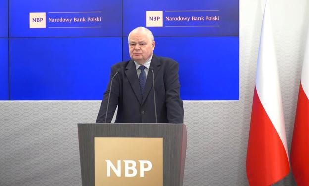 Glapiński: RPP nie lekceważy inflacji. Nie zawaham się głosować za zaostrzeniem polityki monetarnej.