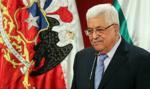 Mahmud Abbas trafił do szpitala