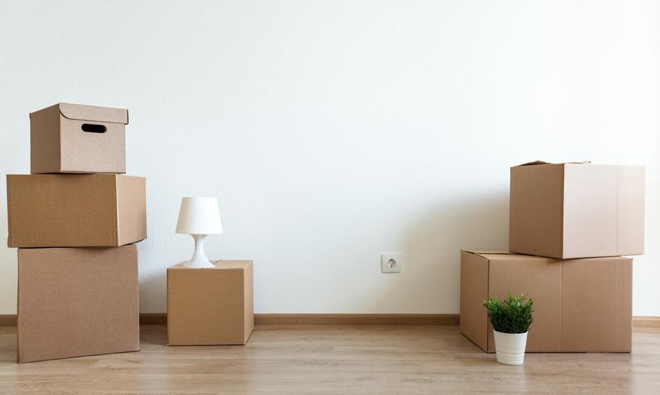 W Polsce mieszkanie wynajmuje 4 proc. gospodarstw domowych