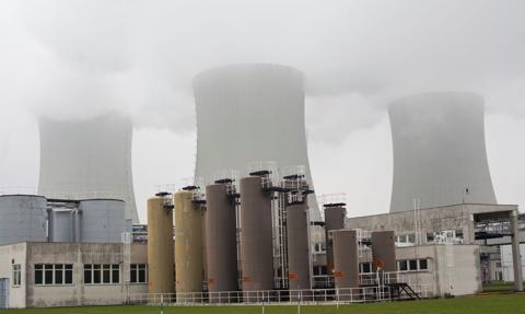 """Komisja Europejska może uznać energetykę jądrową za """"zieloną"""""""