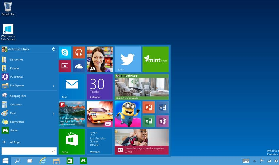 Microsoft przestanie wspierać Windowsa 10 w 2025 roku