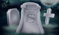 Nastroje inwestorów pozostają grobowe