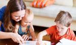 Rafalska: Zainteresowanie Kartą Dużej Rodziny coraz większe