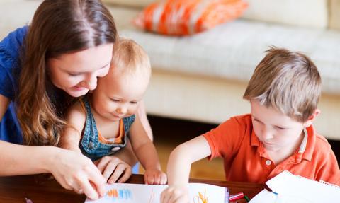 Elektroniczne Karty Dużej Rodziny w aplikacji mObywatel. Komisja senacka za nowelizacją ustawy