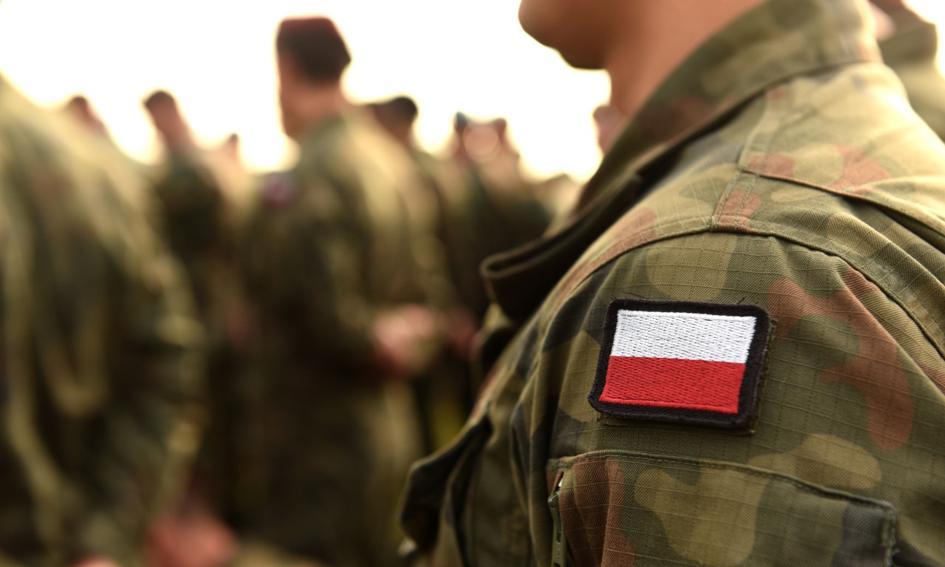 Więcej powołanych do zawodowej służby wojskowej