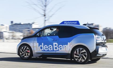 WSA oddalił skargi na decyzję o przymusowej restrukturyzacji Idea Banku