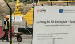 Pierwsze statki z LNG w Świnoujściu w tym roku