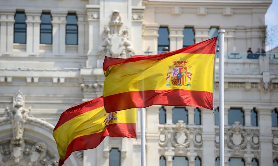 Wzrost PKB w Hiszpanii. Poprawia się kondycja gospodarki wobec początku pandemii