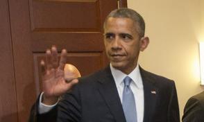 Prezydent USA Barack Obama przybył do Kenii