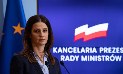 Minister sportu: Ponad 2,3 mld zł na rozwój infrastruktury sportowej