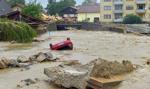 Niemcy: sześć ofiar śmiertelnych powodzi w Bawarii