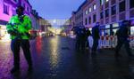 Samochód wjechał w ludzi w Trewirze. Podejrzany 51-letni Niemiec