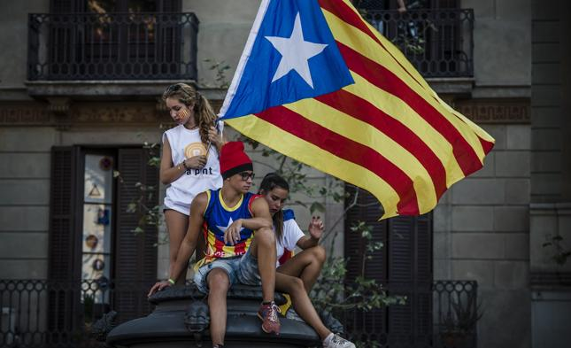 Hiszpański Trybunał blokuje ambicje niepodległościowe Katalonii