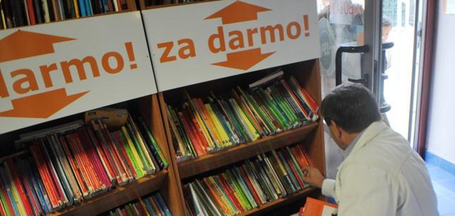 Podatnik sfinansuje rodzicom darmowe podręczniki