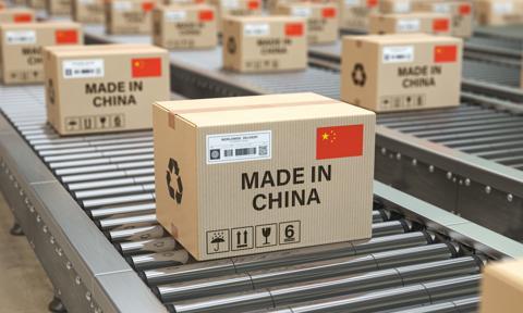 Od lipca do przesyłek z Azji będzie doliczany VAT