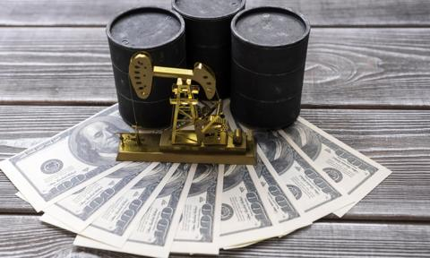 Ceny ropy odrobiły część mocnych strat z poniedziałku