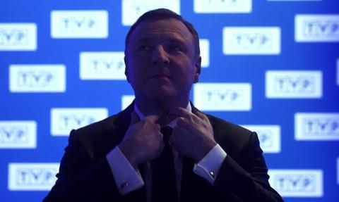 MSZ i TVP podpisały list intencyjny ws. kształtowania międzynarodowego wizerunku Polski