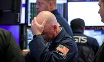 Na Wall Street powiało grozą