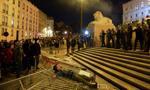 Portugalia: policja użyła gazu przeciwko protestującym klientom banku