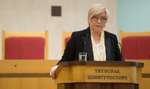 TK przerwał rozprawę ws. wyższości prawa unijnego nad krajowym. Jest nowy termin