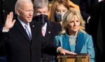 Joe Biden zaprzysiężony na 46. prezydenta USA