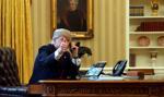 Trump: Moje relacje z Tillersonem są dobre
