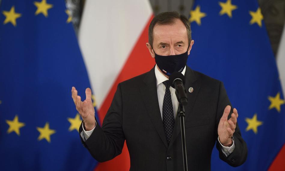 Grodzki: Większość w Senacie nie jest przeciwna ratyfikacji układu z UE