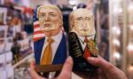 Rosyjska prasa podzielona ws. następstw wyboru Trumpa