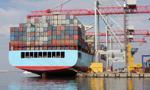 Gróbarczyk: po raz pierwszy w historii przeładunki w polskich portach morskich przekroczyły 100 mln ton