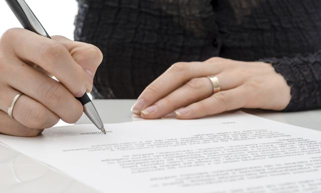 Jak wziąć kredyt na umowę o dzieło i umowę zlecenie?