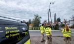 W Poznaniu dron bada jakość powietrza w mieście