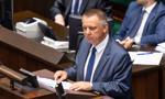 NIK: prezes Banaś nie skorzysta z zaproszenia na wtorkowe posiedzenie senackiej komisji