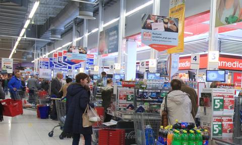 GUS: w czerwcu niewielkie pogorszenie zarówno obecnych, jak i przyszłych nastrojów konsumenckich