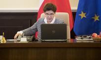 Premier: W poniedziałek rozmowa z Morawieckim o planie odpowiedzialnego rozwoju