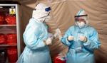 Ponad 6000 nowych zakażeń koronawirusem