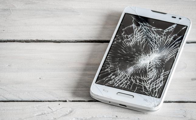 Uwaga na ubezpieczenia elektroniki. Trudno o pieniądze za zniszczony sprzęt