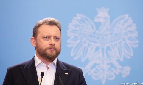 Szumowski: Środki ochrony i dystans dają gwarancję, że udział w wyborach jest bezpieczny