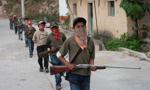 Dzieci-żołnierze. Niepokojący raport ONZ
