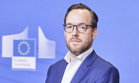 Komisja Europejska jest gotowa pomóc w znalezieniu rozwiązania ws. Baltic Pipe