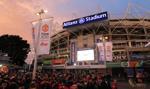 Dwa największe stadiony w Sydney zostaną zburzone