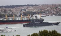 Rosyjska flota na celowniku Turcji