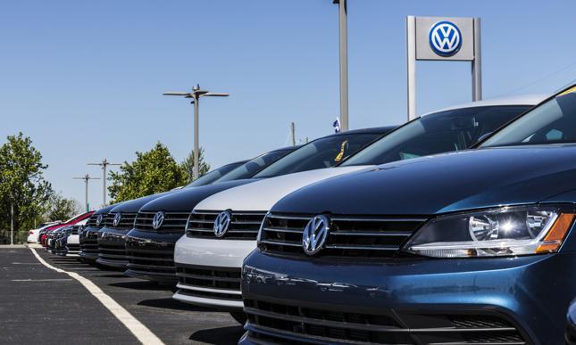 Poznańskie zakłady Volkswagena będą produkować auta dla Forda