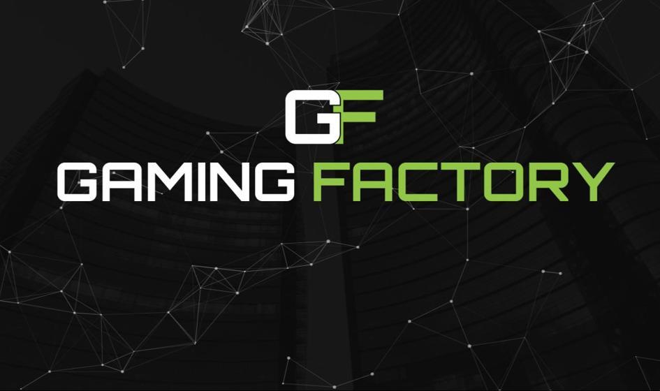Gaming Factory zadebiutuje 23 lipca na GPW