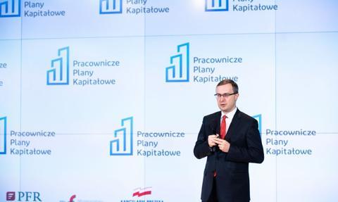 75 tys. mikro, małych i średnich firm musi podpisać umowy o zarządzanie PPK