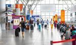 Lotnisko Chopina ma o 97,4 proc. mniej pasażerów