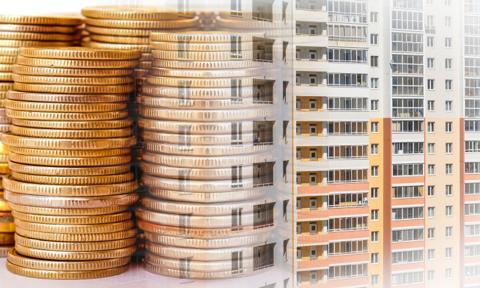 Niekończący się wyścig, czyli jak ceny mieszkań rosną na tle płac Polaków