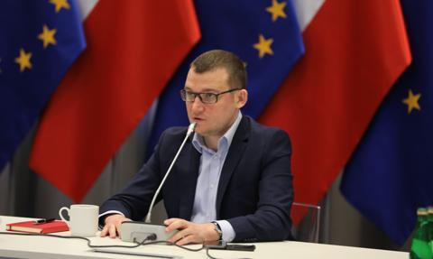 Szefernaker: 594 inwestycje ze wsparciem z programu dla gmin popegeerowskich
