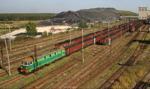 Przewozy ładunków koleją w lutym wzrosły o 14,5 proc. rdr