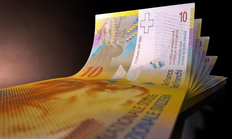 Szybko przybywa frankowych pozwów – wzrost o prawie 30 proc. w kwartał
