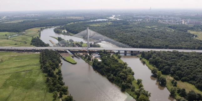 Rząd chce do 2030 r. przywrócić żeglowność rzek. Koszt inwestycji wyniesie 70 mld zł